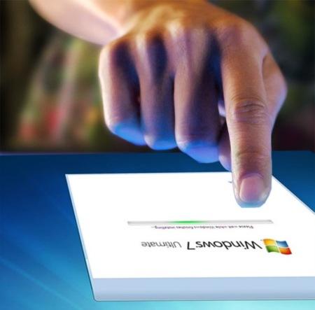 Cuando Windows 7 llegó y nos pusimos a usar los dedos