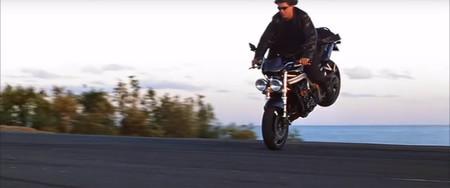 Motos de cine: 13 películas del siglo XXI con las dos ruedas como protagonistas