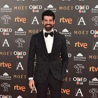 Premios Goya 2017: ellos se superan cada año