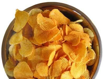 Evita los snacks poco saludables con sencillas acciones