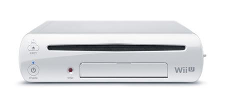 Si te compras la Wii U de 8GB sólo te quedarán 3GB para almacenar cosas