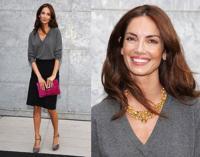 El look de la semana 21-27 Septiembre: Eugenia Silva