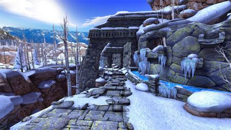 No pares de correr también en la realidad virtual: Temple Run se pasa a las Samsung Gear VR