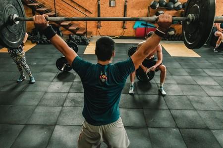 ¿Practicas CrossFit? Probablemente estés cometiendo alguno de estos errores