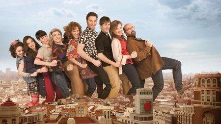 'Los Quién' se estrena el lunes en Antena 3