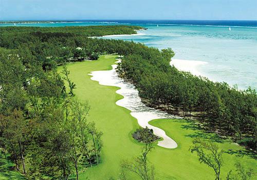 Foto de Le Touessrok es elegido mejor 'Hotel/Resort de Playa' por la revista de turismo de lujo Ultratravel (6/21)