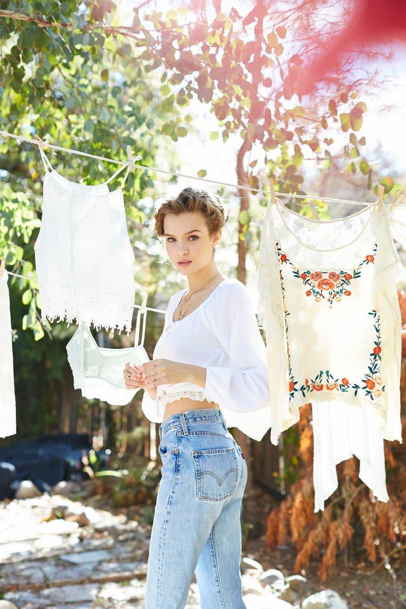 Foto de Urban Outfitters catálogo Primavera/Verano 2014 (4/23)