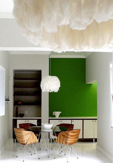 Factores decorativos a tener en cuenta a la hora de elegir el color de una habitación