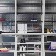 Foto 6 de 10 de la galería espacios-para-trabajar-las-oficinas-de-adidas en Decoesfera