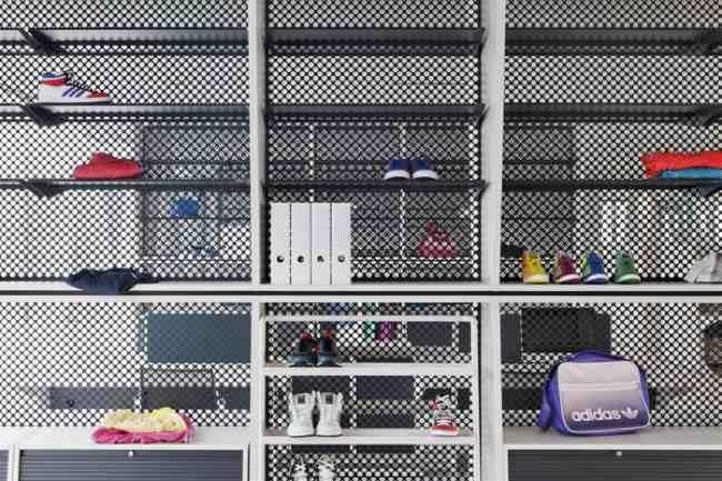 Foto de Espacios para trabajar: las oficinas de Adidas (6/10)