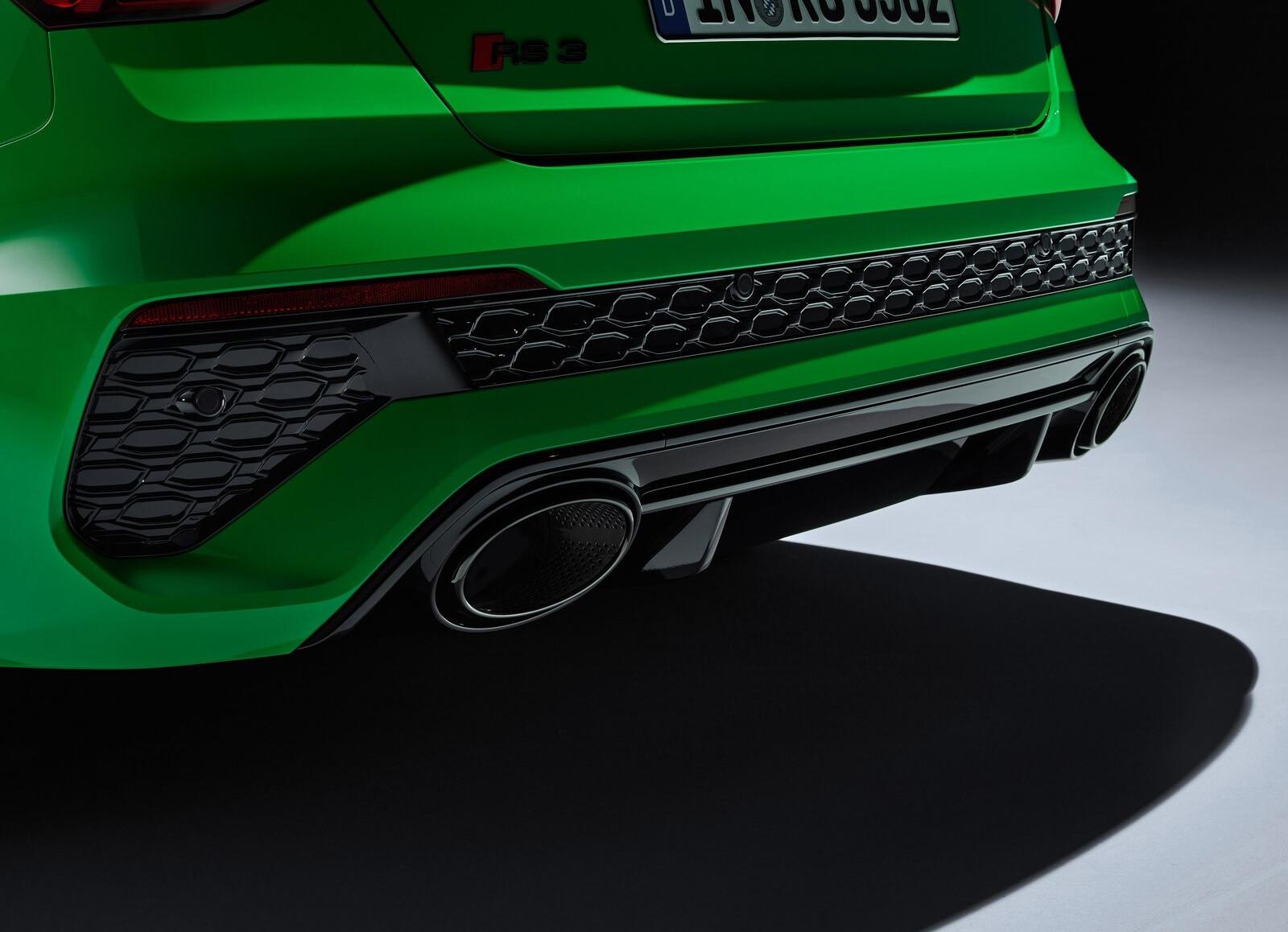 Foto de Audi RS 3 2022 (37/99)