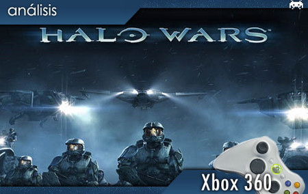 'Halo Wars'. Análisis