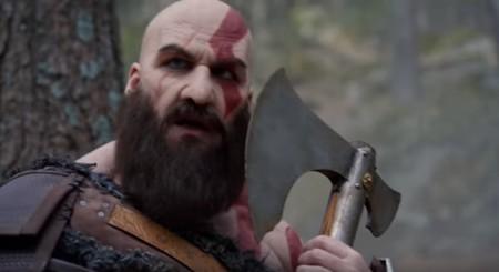 Joaquín Reyes se convierte en Kratos, traslada sus celebrities al mundo gamer y los convierte en una franquicia