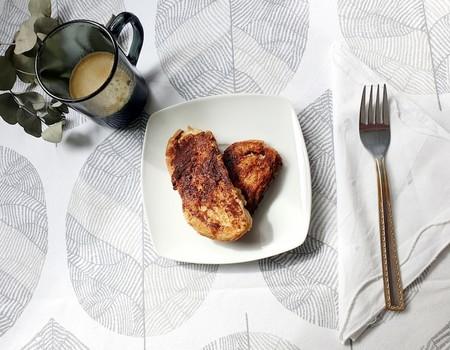 Tres recetas de torrijas saludables, sin azúcar y deliciosas para darnos un capricho de Semana Santa