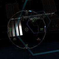 En este juego de navegador puedes intentar acoplar la SpaceX Crew Dragon a la ISS manualmente, y no es nada fácil
