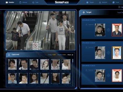 20 millones de cámaras equipadas con inteligencia artificial hacen que China sea el verdadero 'Gran Hermano'