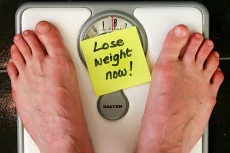 Cómo perder cuatro kilos en un mes
