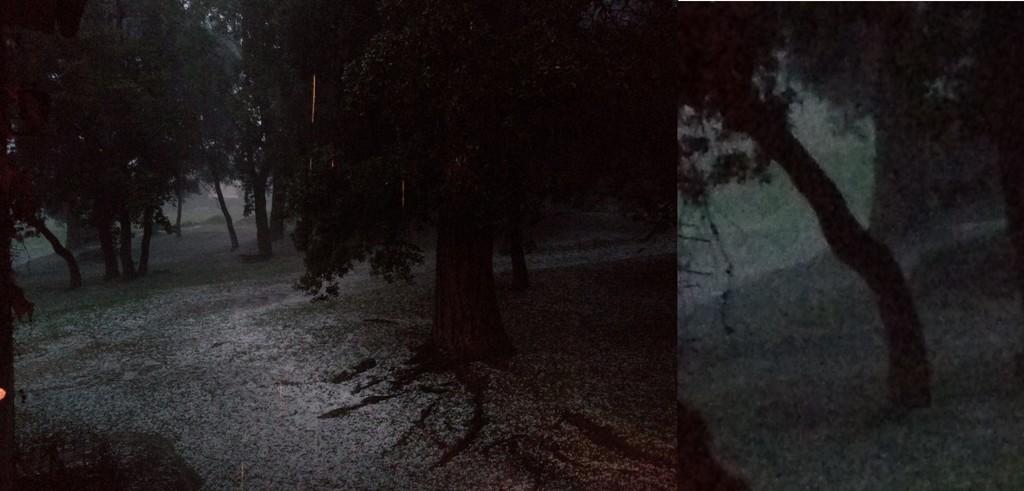 Modo Noche Moto G5s