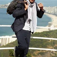 Foto 13 de 14 de la galería campana-primavera-verano-2012-de-boss-orange en Trendencias Hombre
