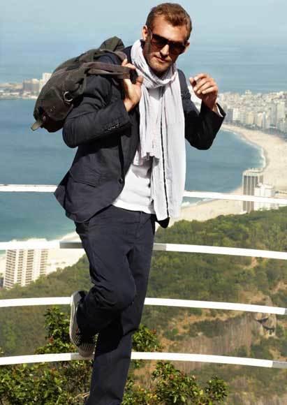 Foto de Campaña Primavera-Verano 2012 de Boss Orange (13/14)