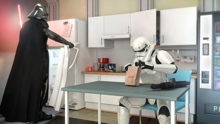Vida De Un Stormtrooper 6