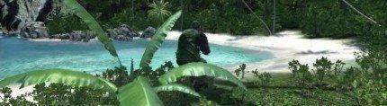 Vídeo demo de Cry Engine 2, el nuevo motor de Crytek
