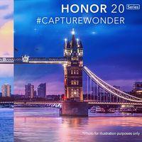 Los Honor 20 se presentarán el 21 de mayo, y esperamos al menos tres modelos