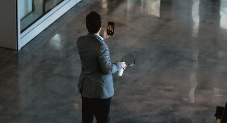 Productividad Y Seguridad Videollamada