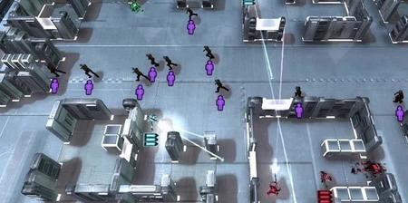 Frozen Synapse Prime llegará el 23 de septiembre para PS Vita