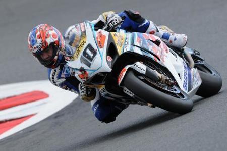 Fonsi Nieto vuelve a las Superbikes
