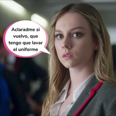 ¿Aparece Ester Expósito en la nueva temporada de 'Élite'? La respuesta es no, pero sí (y te contamos por qué)