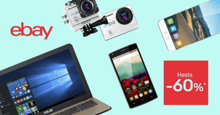 Superweekend especial Navidad en eBay: las 19 mejores ofertas