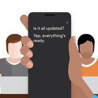 Transcripción instantánea: ya disponible la nueva aplicación de accesibilidad de Google para Android