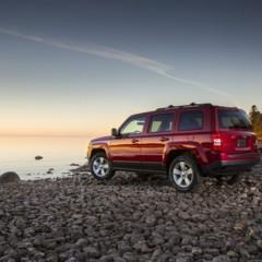 Foto 12 de 12 de la galería 2014-jeep-patriot en Motorpasión
