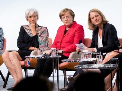 Esto es lo que sucede cuando a las mujeres más poderosas del mundo les preguntan si son feministas
