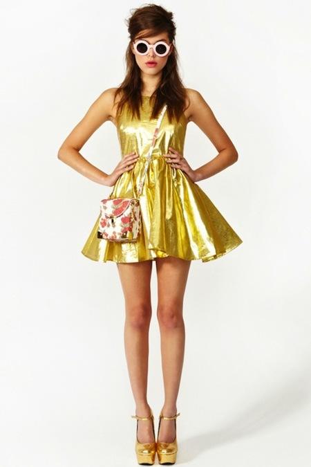 Looks para Nochevieja: outfits alternativos para dejarlos a todos con la boca abierta