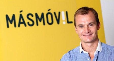 """""""No habrá cambios de SIM, los beneficios llegarán en el medio plazo"""", Meinrad Spenger de MÁSMÓV!L"""