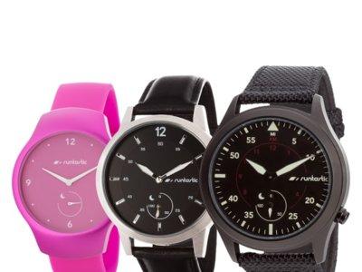 Runtastic Moment: un reloj analógico que también es un gadget de fitness