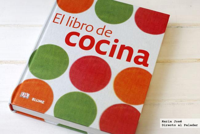 el libro de cocina libro de recetas