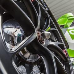 Foto 9 de 9 de la galería porsche-911-gt3-r en Motorpasión México