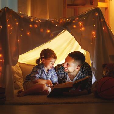 27 cuentos sobre el amor para leer con niños