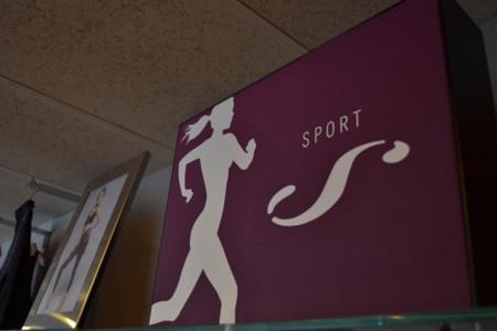 Mango Sport 2013