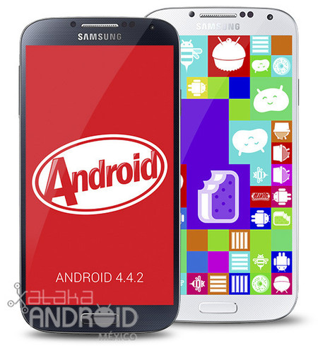 Documento interno de Samsung confirma KitKat para ciertos dispositivos