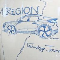 El Volkswagen T-Sport, hermano menor del T-Cross, comienza a tomar forma