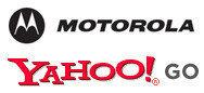 Yahoo Go for Mobile en los Motorola