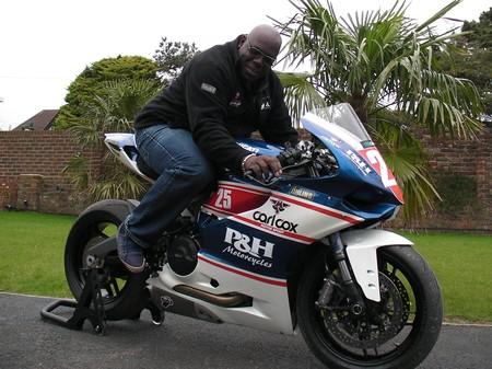 Carl Cox Coches Motos 20