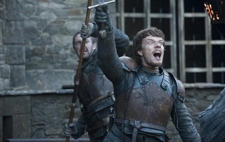 Imagen del final de la segunda temporada de