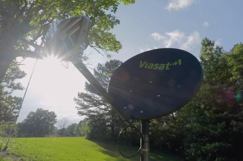 Facebook ayudará a Viasat para llevar Internet satelital a comunidades rurales en México