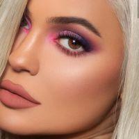 Kylie Jenner hace historia en Instagram: ahora puedes probar todos sus labiales en 'stories'
