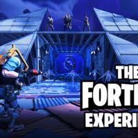 Fortnite comienza a recibir a sus primeros supervivientes en su fase alpha
